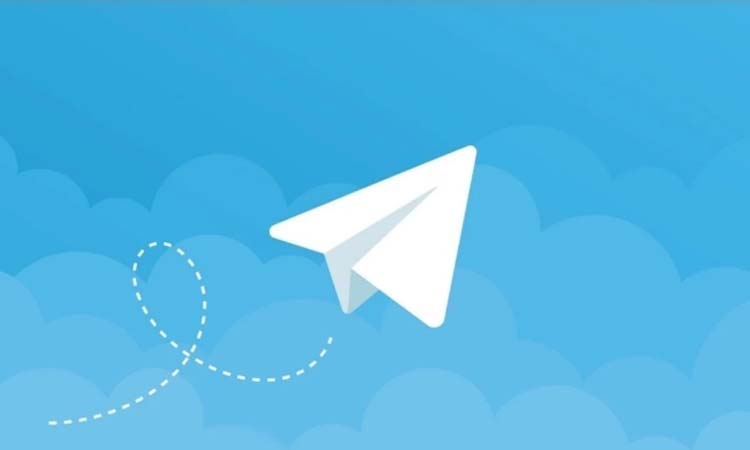 How to search for groups and public channels in Telegram