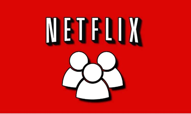 How to share well account on Netflix is it safe And legal
