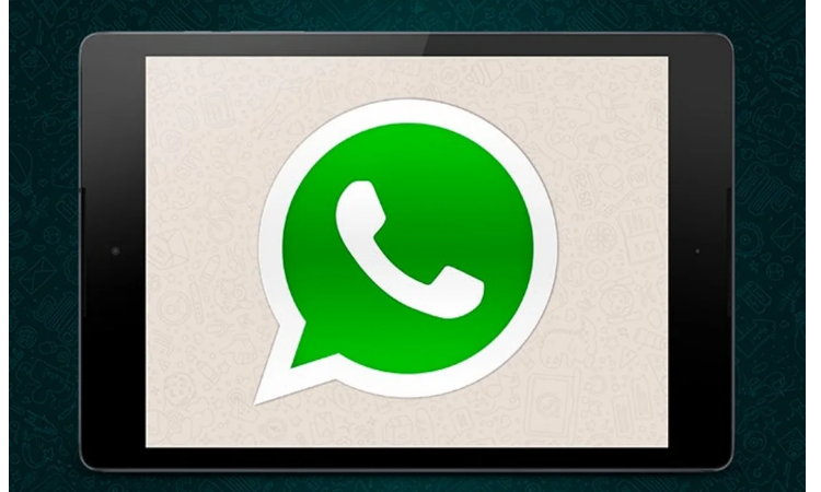 How to use WhatsApp on an Android tablet with and without an app