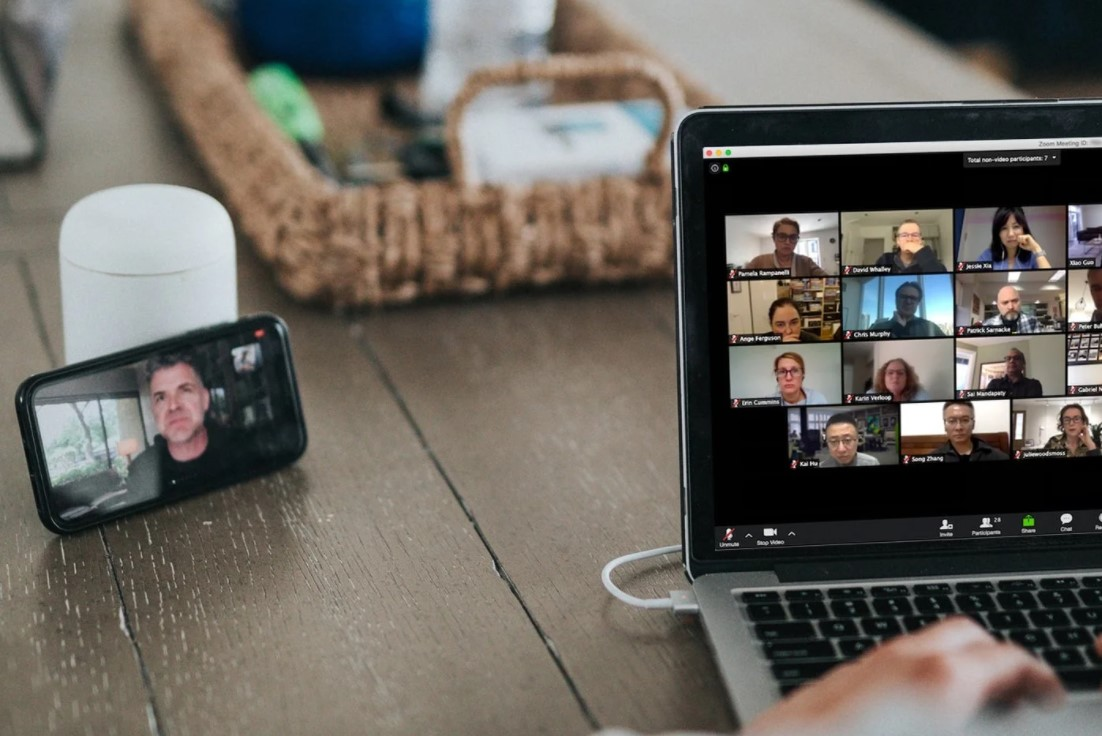 How to use your Android mobile as a webcam to make video calls on your computer