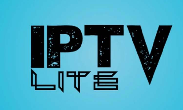 IPTV Lite HD IPTV Player