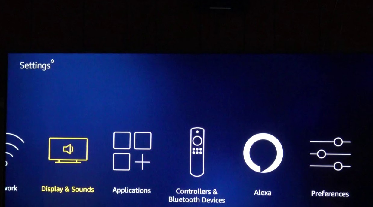 Mirror Devices to your Fire TV Stick