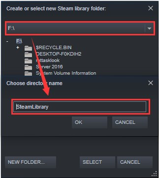 PUBG Buildings Not Loading Fix - Move the Games to Your SSD - Step 2
