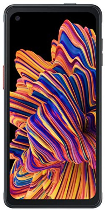 Samsung Galaxy Xcover Pro 1