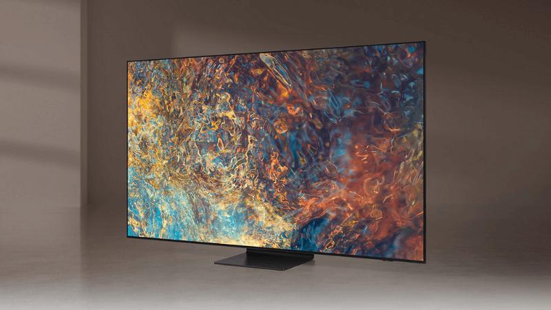 Samsung TV - BestSmartTVs