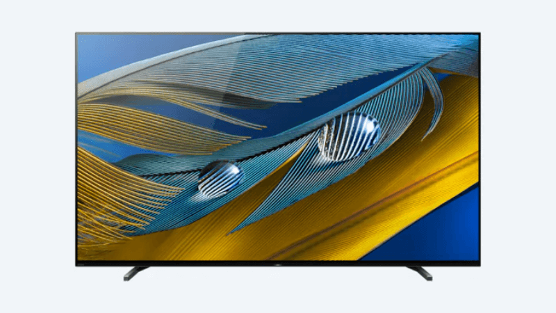 Sony TV - BestSmartTVs