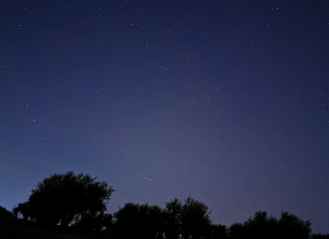 Taking photos of the stars with your mobile is easy if you have the know how