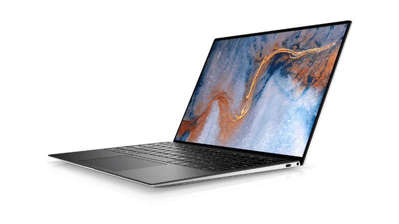 Best 4 Rated Dell Laptops - DELL XPS 13