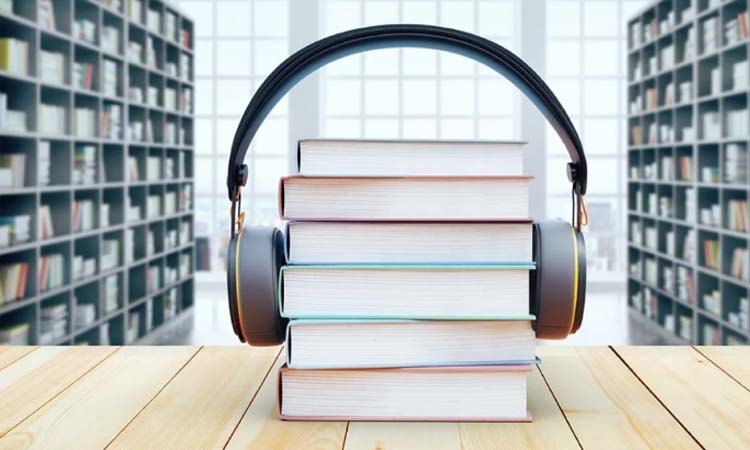 The best free audiobook apps why read when you can listen