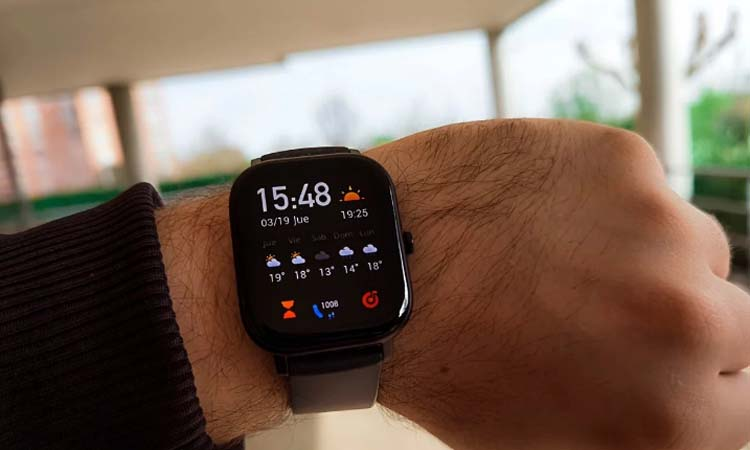 The best of the Amazfit GTS