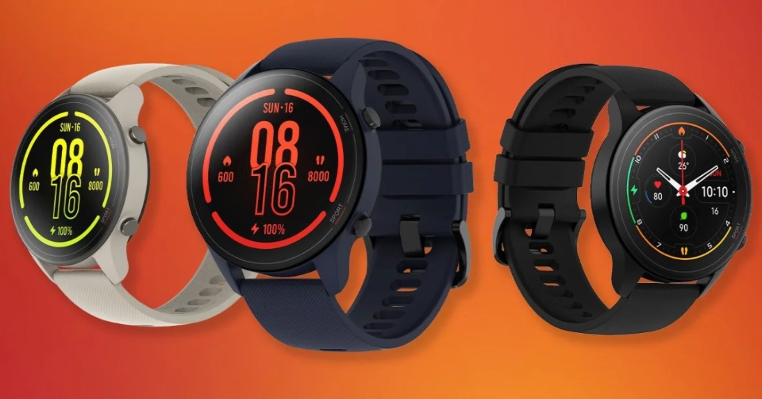 The new Xiaomi Mi Watch brings Alexa and 16 days of battery for 129 euros