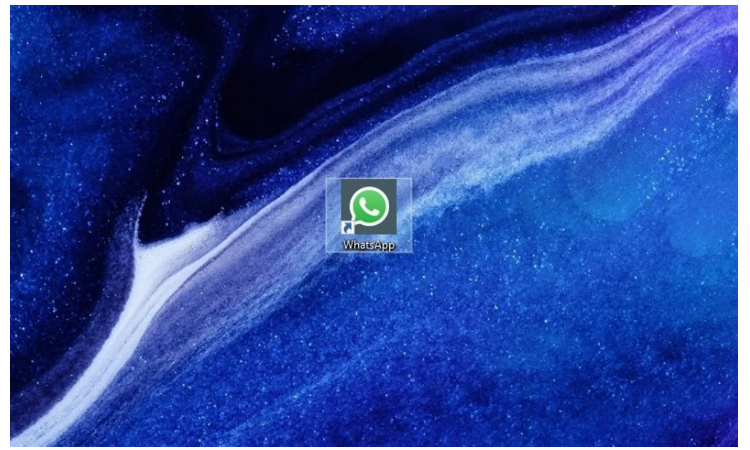Use WhatsApp as one more program on your computer