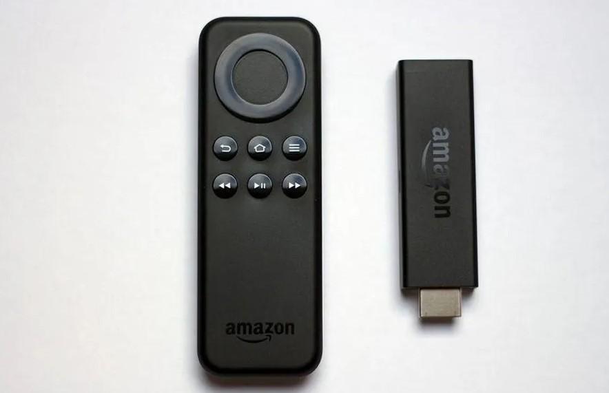Using Amazon Fire TV Stick with Kodi