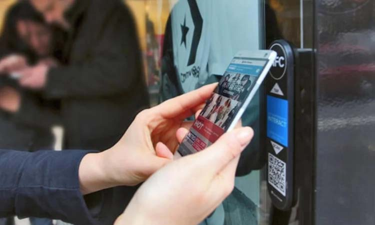 What is NFC and what is it for