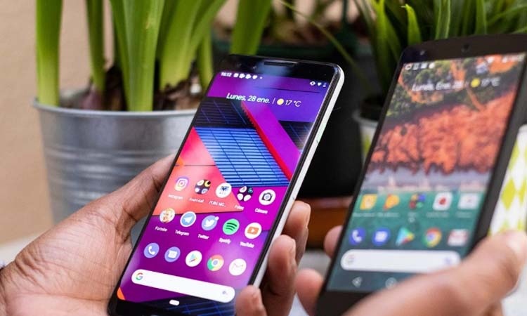 When should you do a hard reset of your Android mobile