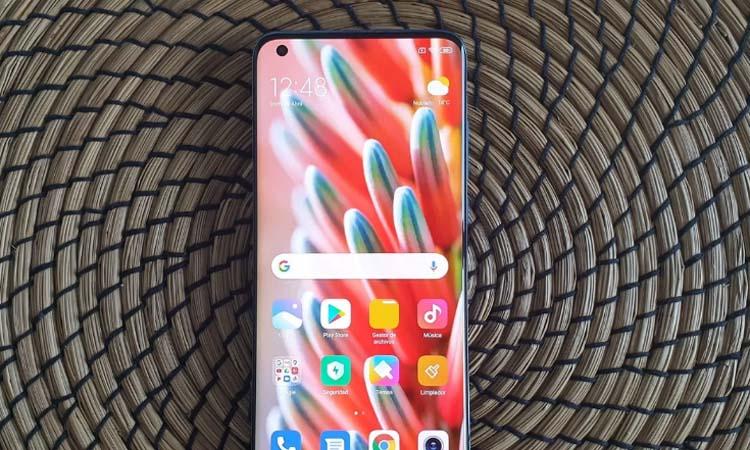 Xiaomi Mi 10 1