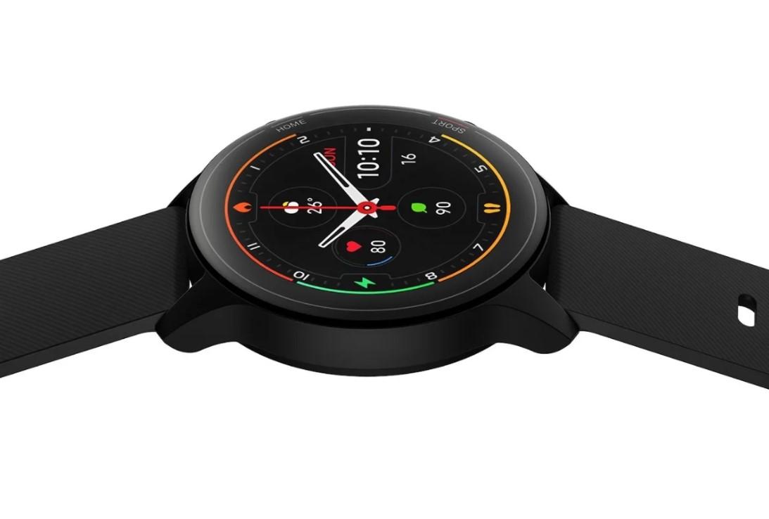 Xiaomi Mi Watch 2020 all the information