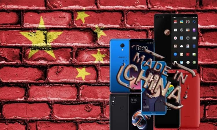 Xiaomi or Huawei What Chinese brand can you trust the most 1