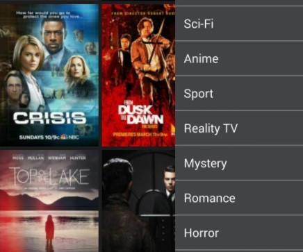 series and movies on your Chromecast 2