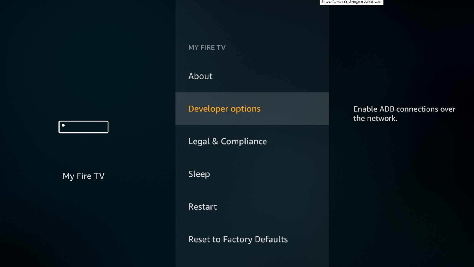 steps to undertake whenever you want to access Kodi