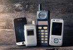 3 old mobiles that are now worth a lot of money