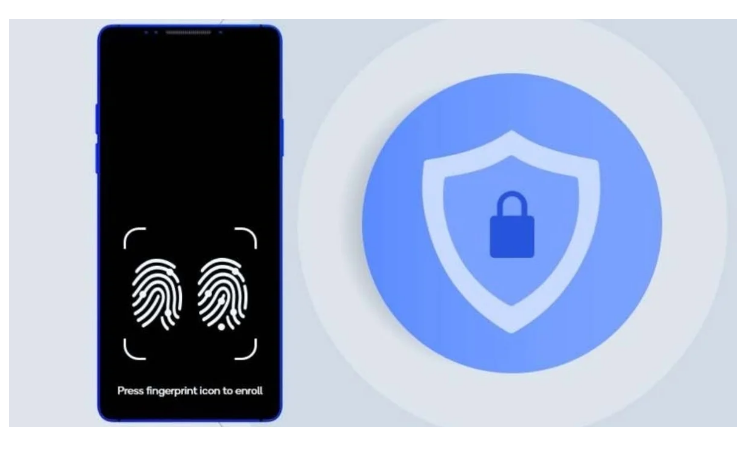 3D Sonic Max the ultrasonic fingerprint reader of the future