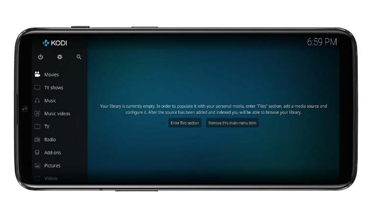 Add ons for Kodi learn how to get the most out of the application 1