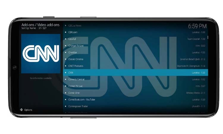 Add ons for Kodi learn how to get the most out of the application 2