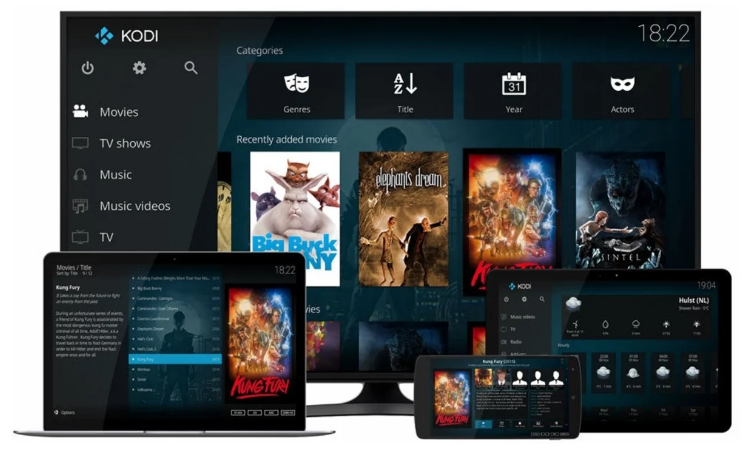 Add ons for Kodi learn how to get the most out of the application