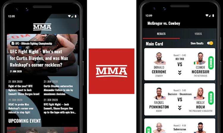 All MMA UFC One Bellator News Live Fights