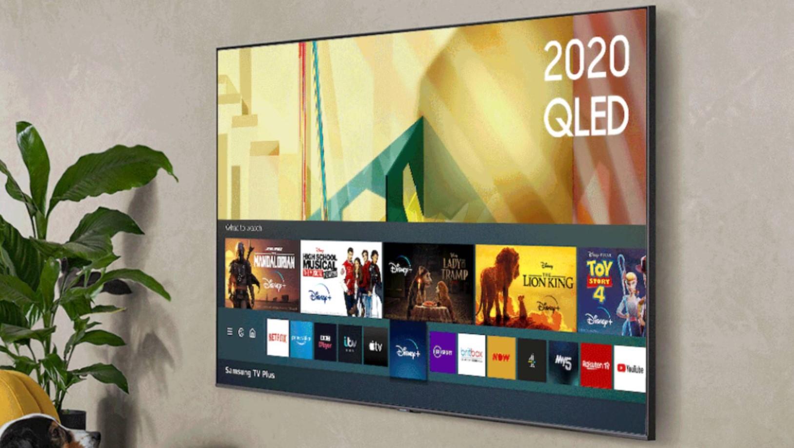 Samsung TV Plus Free