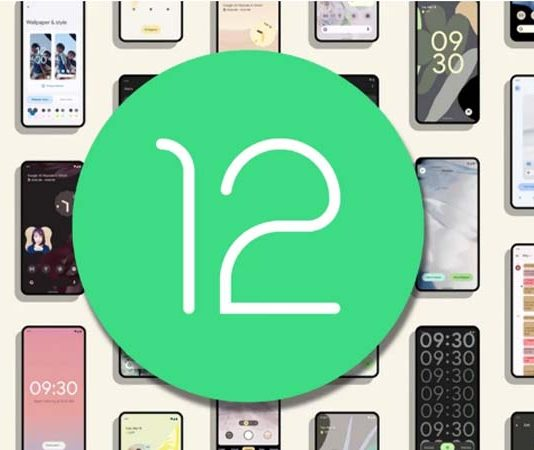 Android 12 Beta 4 is now available all the news and compatible mobiles