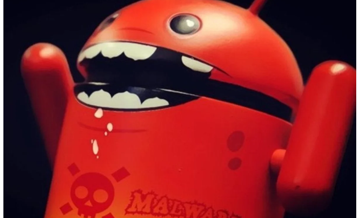 Android and malware two old acquaintances