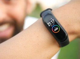 Do you have a Xiaomi Mi Band 4 9 applications to get more out of the bracelet