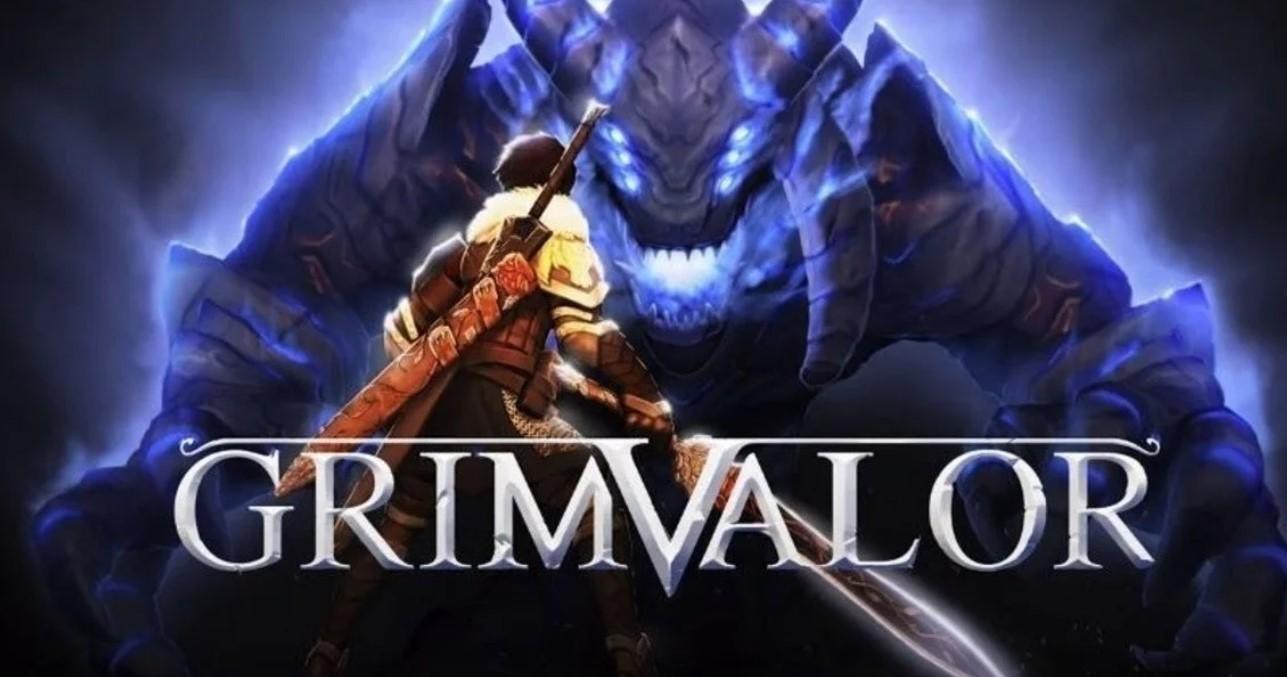 Grimvalor