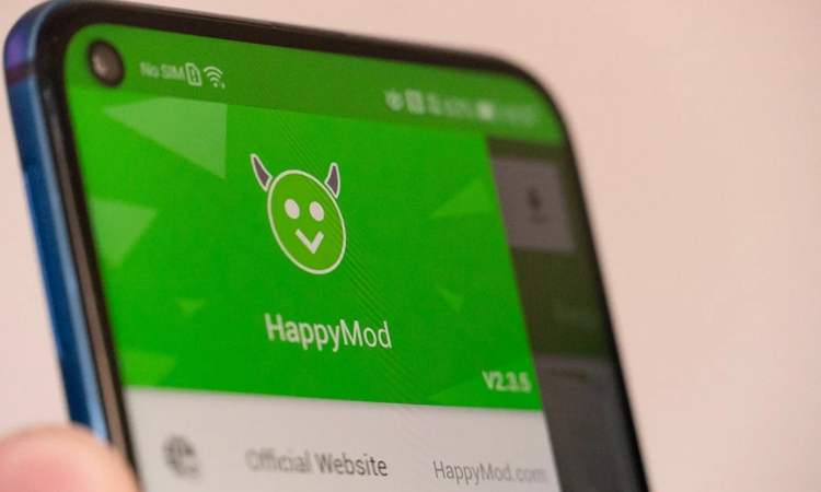 HappyMod or how to download thousands of modified Android apps and games for free
