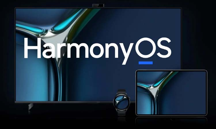 HarmonyOS everything you need to know about the Huawei operating system