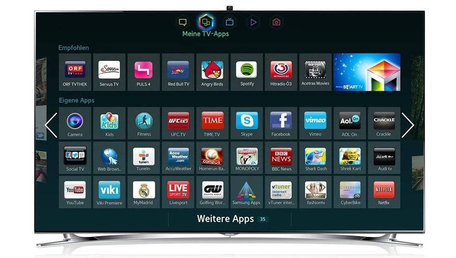 How Do I Fix Samsung Smart TV wont Download Applications Issue