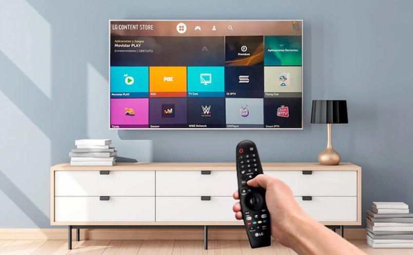 How Do I Reset my LG TV Without the Password