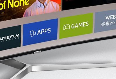 How Do I Restart an Application on Samsung TV