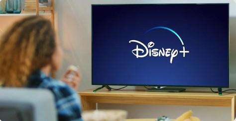 How to Get Disney Plus on Samsung TV