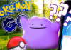 How to catch Ditto in Pokemon GO 1