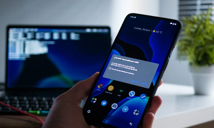 How to install a ROM on your mobile step by step