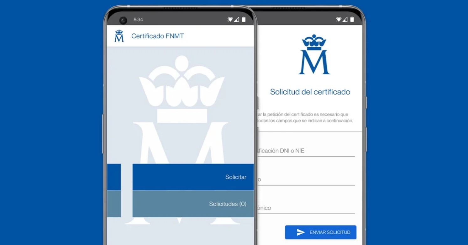 How to install a digital certificate on Android