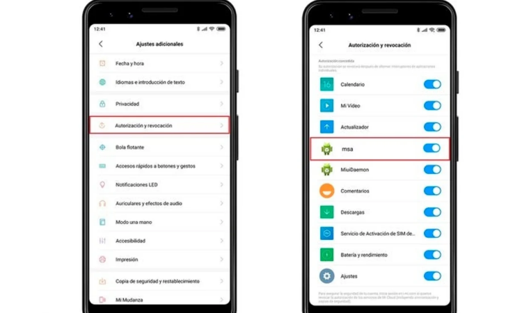 How to remove ads and recommendations on your Xiaomi mobile