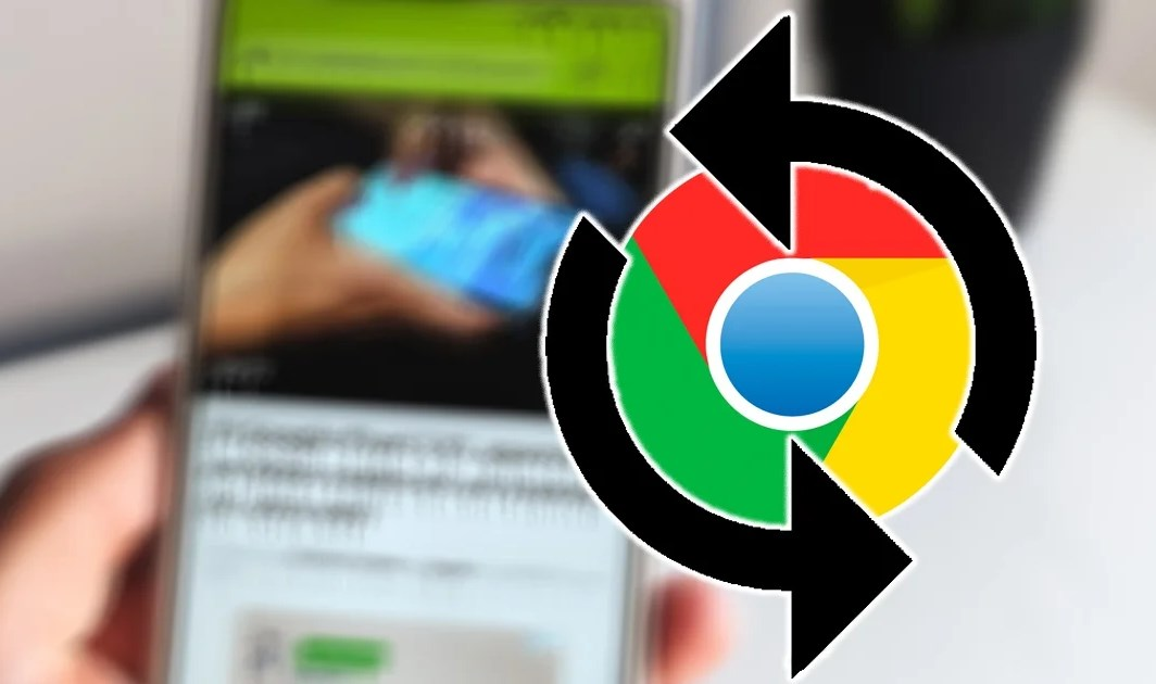 How to update Google Chrome for Android