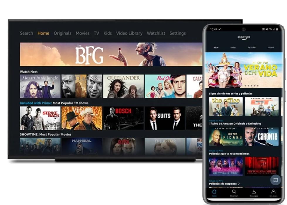 How to watch Amazon Prime on Smart TVs