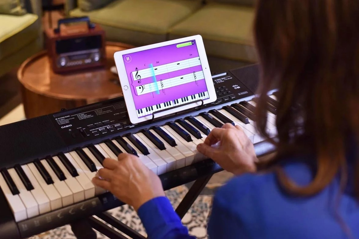 Learn to play the piano with these 7 applications for your mobile