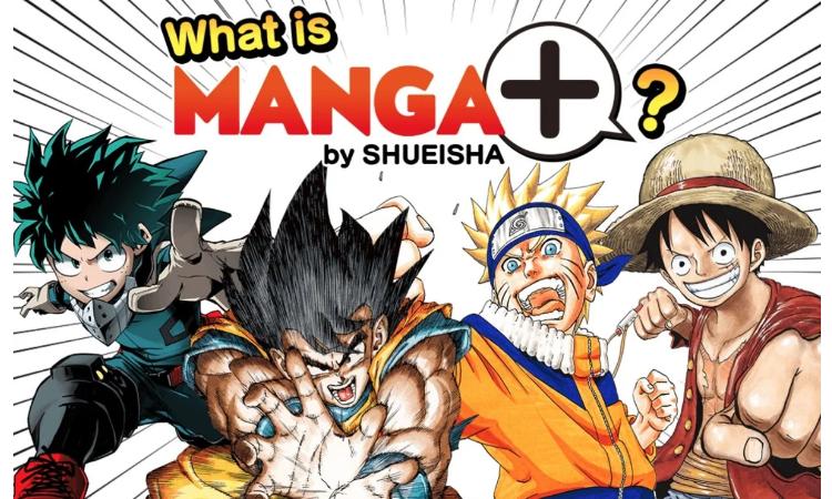 MANGA Plus