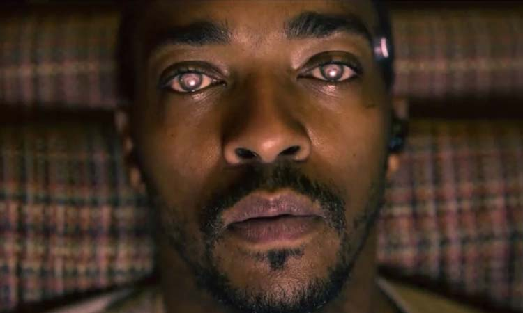 Netflix 8 very similar alternative series Black Mirror